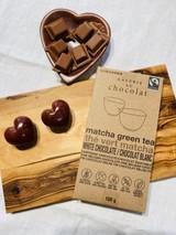 Galerie Au Chocolat | Matcha Green Tea | Made in Canada