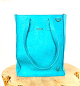 """Genuine Leather Satchel/Laptop Bag/Briefcase for Women 