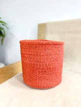 Kiondo Basket - Terracotta  | 8"