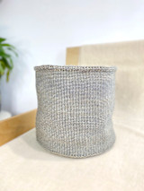 Kiondo Basket - Light Grey  | 11"