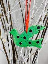 Big Bird | SoapStone Ornaments | Handmade in Kenya