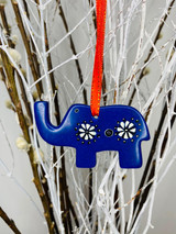Elephant | SoapStone Ornaments | Handmade in Kenya