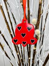 Bell   SoapStone Ornaments   Handmade in Kenya