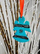 Angels | SoapStone Ornaments | Handmade in Kenya