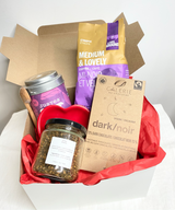 The Foodie Valentine Box
