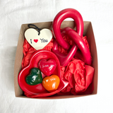 The Soapstone Valentine Box