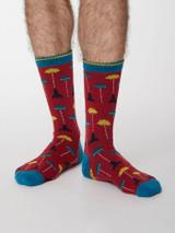 Thought | Bamboo Socks Box Set - 4 pairs | Arcade