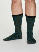 Thought | Bamboo Socks Box Set - 4 pairs | Henry