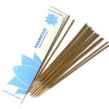 Stick Incense | 15 pack | Agarwood | Handmade in Nepal