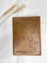Ancient Globetrotter Journal | Handmade in India