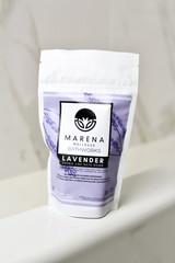 Bath Bomb   CBD 300 mg   Lavender   Made in BC