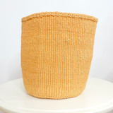 Kiondo Basket - Natural Peach | 9"