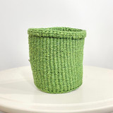 Kiondo Basket - Moss Green | 5"
