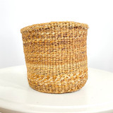 Kiondo Basket - Banana Stem | 9"