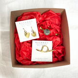 The Brass Valentine Box | No. 1