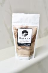 Bath Bomb   CBD 300 mg   Sandalwood   Made in BC