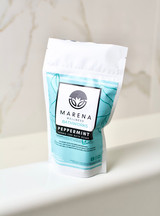 Bath Bomb   CBD 300 mg   Peppermint   Made in BC