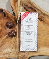 Galerie Au Chocolat | No Sugar Added Milk Chocolate | Made in Canada