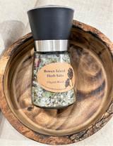 Herb Salt | Original Blend | Glass Mill | Made in BC