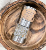 Herb Salt | Herbes de Provence Blend | Stainless Steel Mill | Made in BC