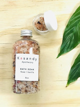 Bath Soak | Handmade in Vancouver - 8oz