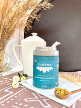 Camomile Cleanse | Loose Leaf Tin