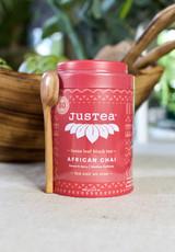 African Chai   Loose Leaf Tin