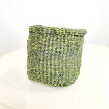 Kiondo Basket - Dark Green | 4"