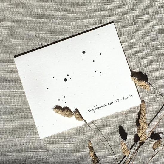 Greeting Card | Sagittarius