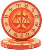 Lucky Symbols 5 Chip