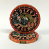 Nevada Jack Skulls Poker Chips
