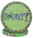 Pokertini bounty poker chips