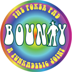 Bounty Chips - Poker Pad