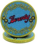 Bounty Chips - Cigar Band