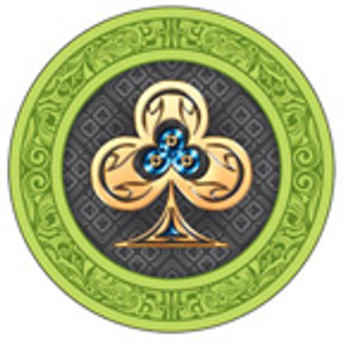 Ornate Chip - Green