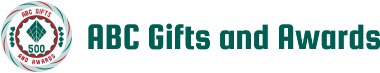 ABC Gifts and Awards