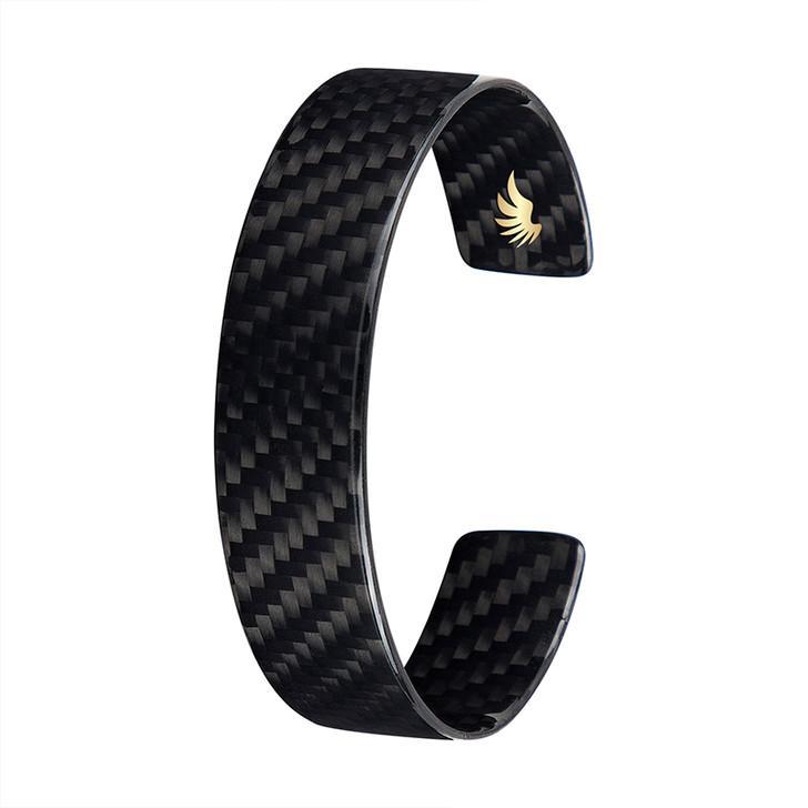 Docarbonfi Carbon Fiber Bracelet