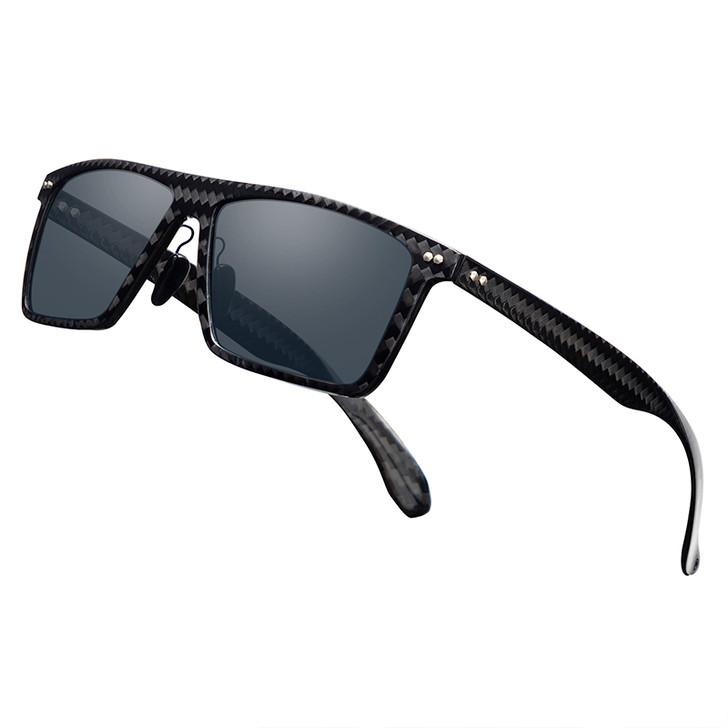 Docarbonfi Carbon Fiber Sunglasses TS7105E