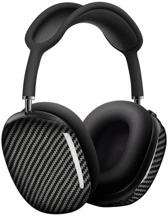 Docarbonfi  Carbon Fiber Case for AirPods Max Headphones