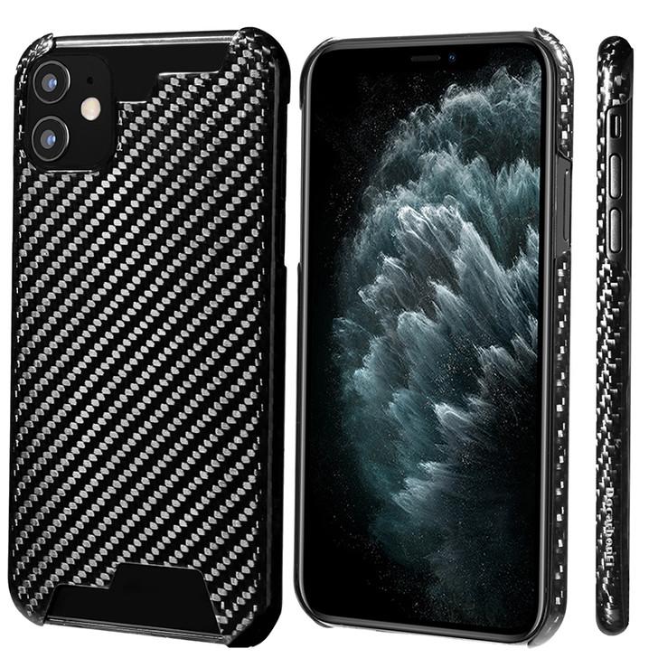 iphone 11 pro max carbon fiber phone case