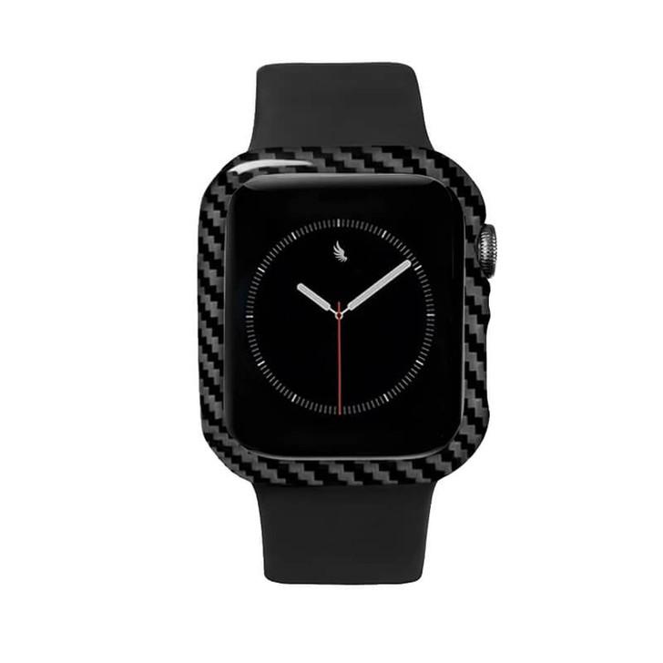 iwatch 4 carbon fiber case