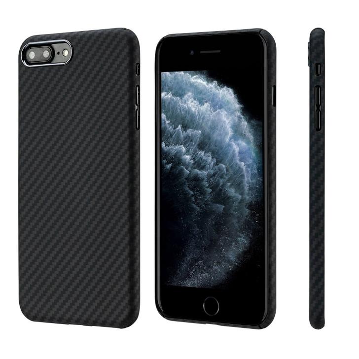 iPhone 7/8/7 Plus/8 Plus Aramid Fiber Phone Case | KevCarbo Series