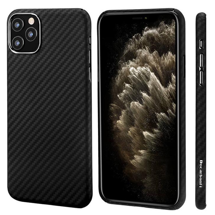 iPhone 11/11 Pro/11 Pro Max Aramid Fiber Phone Case | KevCarbo Series