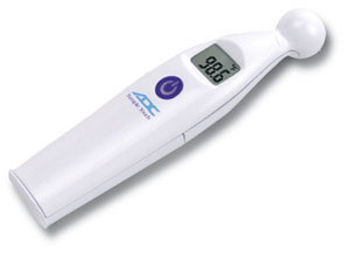 TEMPLE TOUCH FOREHEAD THERMOMETER DIGITAL
