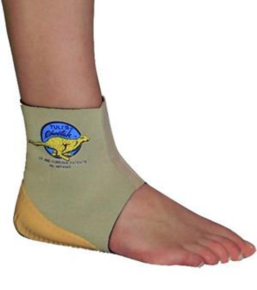 Medi-Dyne Tuli's Cheetah Ankle Support | UPC: 038016102203 | 038016102258 | 038016102302 | 038016102401 | 038016102500 | SKU: MDD-10220| MDD-10225 | MDD-10230 | MDD-10240 | MDD-10250