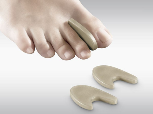 OmniMed Ortho Pedicone Toe Separator | OMN-SI7502, OMN-SI7503