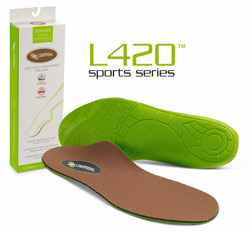 Lynco L420- Sports Series