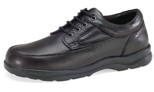 Aetrex CASUAL WALKER- Black Moc
