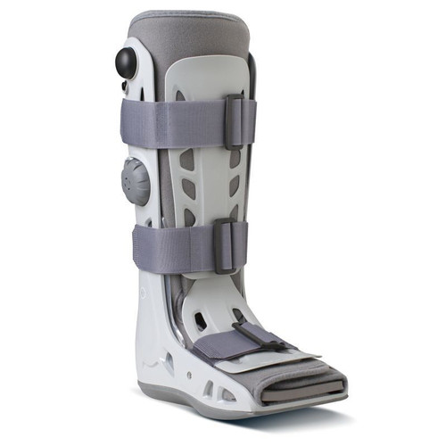 Aircast AirSelect Standard Walking Boot | DJO-01EF-XS , DJO-001EF-S, DJO-01EF-M, DJO-01EF-L, DJO-01EF-XL