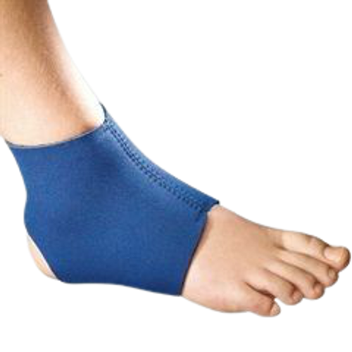 Airway Surgical KidsLine Slip on Ankle Support  | 048503231729